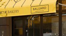 Headbang El hotel ideal para los amantes del pan