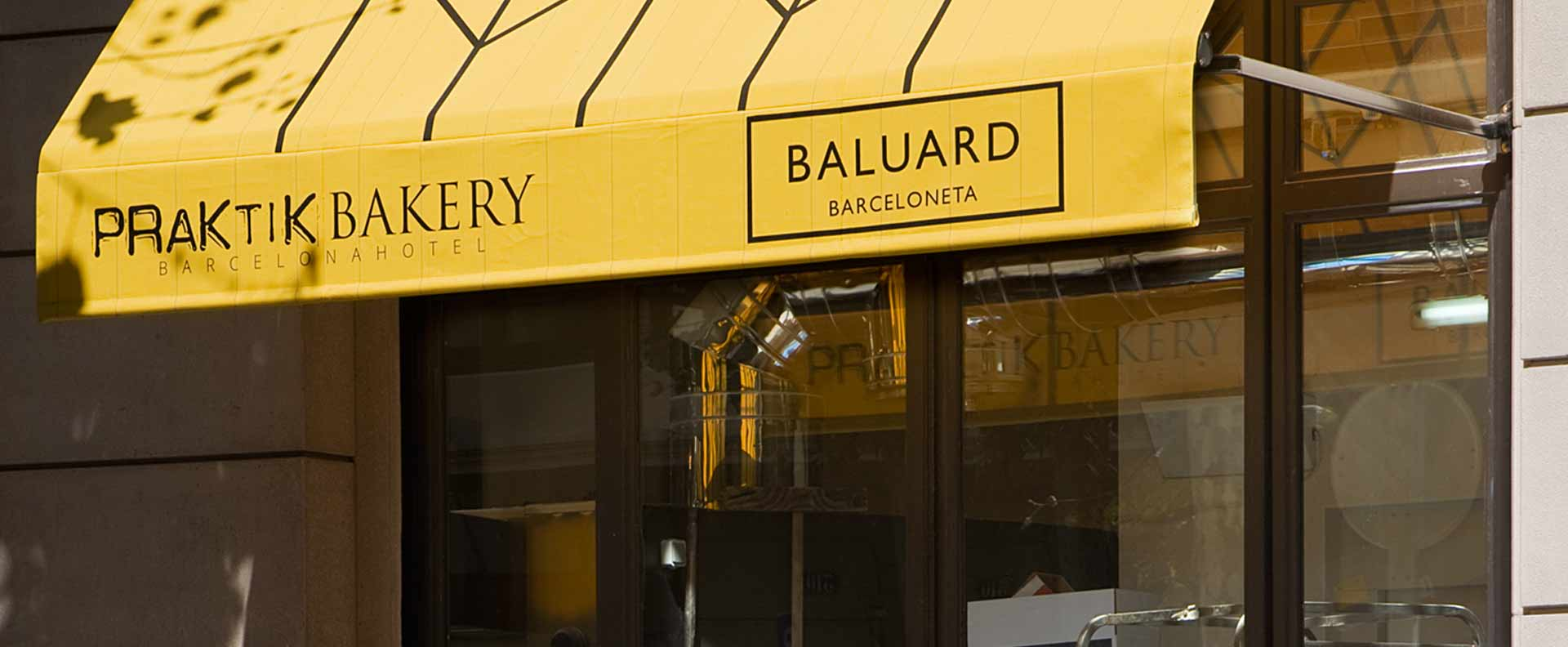 El hotel ideal para los amantes del pan