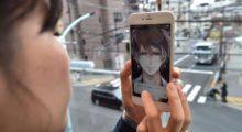 Headbang Novi@s virtuales en Japón, la alternativa para combatir la soledad