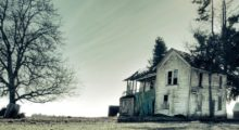 Headbang Atrévete a visitar propiedades embrujadas