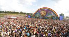 Headbang La razón por la que amamos los festivales de música