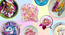 Headbang Unicorn Food, la nueva moda ridícula