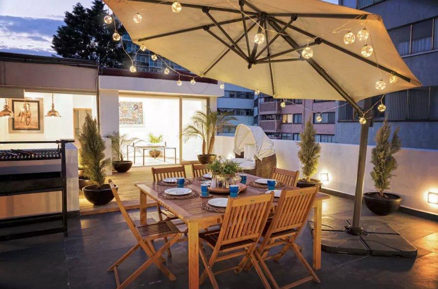 """Nuevo impuesto del Gobierno de la CDMX a Airbnb pone a temblar a los """"hosts"""""""