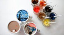 Headbang El arte de tomar café
