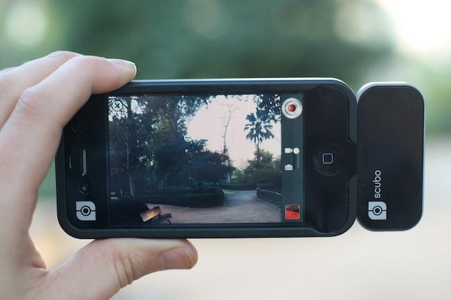 El primer filme hecho 100% con un iPhone