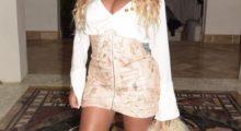 Headbang La figura de cera de Beyoncé parece TODO menos Beyoncé