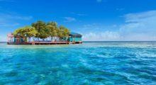 Headbang Renta una increíble isla en Belice por menos de 500 dólares
