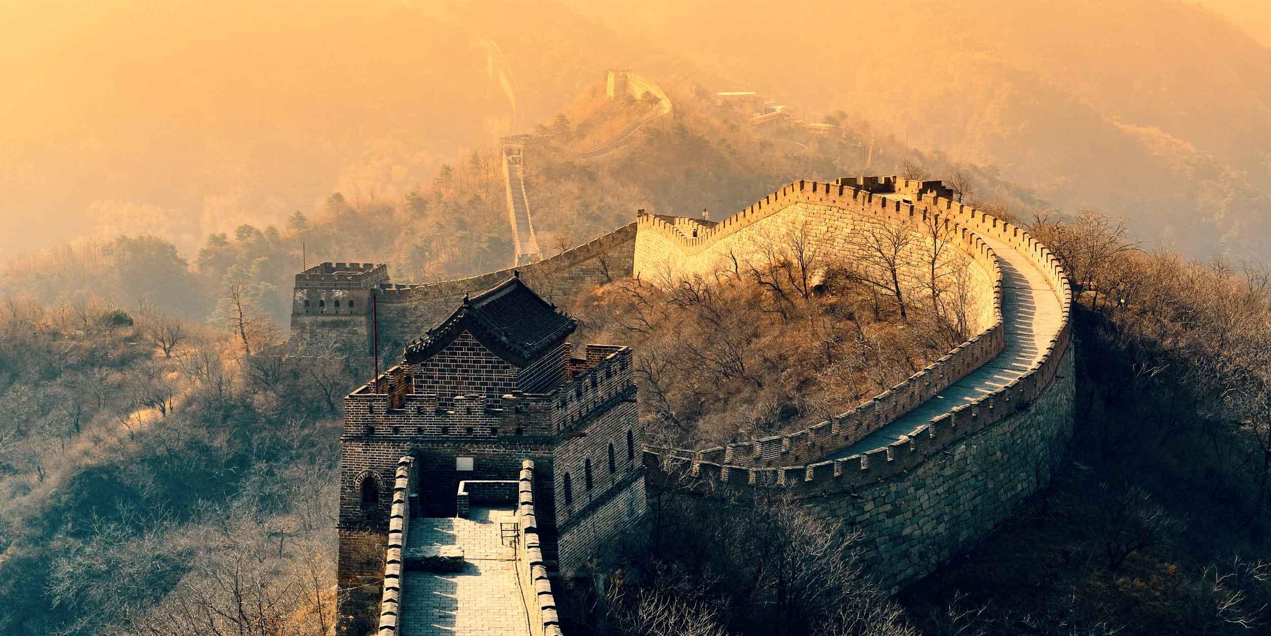Descubre Beijing en 3 hermosos días