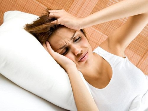 Lo que tus dolores de cabeza realmente significan