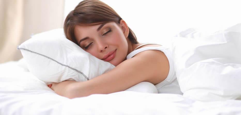 Meditaciones muy fáciles para dormir como un bebé