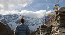 Headbang Gangkhar Puensum, la única montaña no conquistada por el hombre