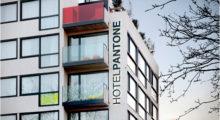 Headbang El hotel que todo diseñador gráfico quiere conocer