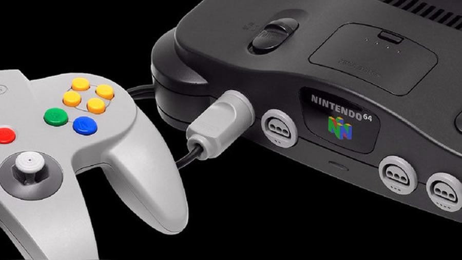 ¡Atención Gamers! El Nintendo 64 estaría de vuelta