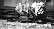 Headbang Cocaine Cowboys: el arte de ser Tony Montana en Miami