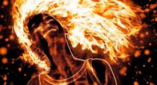 Headbang ¿Realmente existe la combustión humana espontánea?