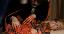 Headbang Películas de Gore que no podrás terminar de ver