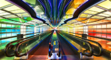 Headbang Conoce 5 de los aeropuertos más impresionantes del mundo
