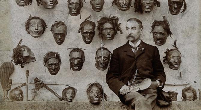 La historia de Auguste Delagrange, un vampiro de verdad