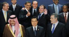 Headbang Los Bilderberg: El único grupo más poderoso que el Grupo Atlacomulco