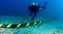 Headbang ¿Qué son los cables submarinos?