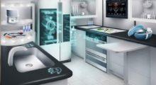 Headbang Las casas inteligentes del futuro ¡Queremos una!