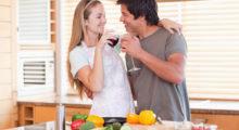 Headbang Recetas que todo recién casado debe conocer