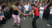 """Headbang La """"Colombia chiquita"""" de CDMX"""