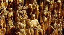 Headbang Los dioses chinos viajan en primera clase y tú no