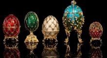 Headbang Los huevos más caros del mundo