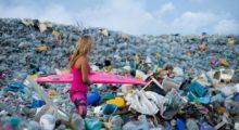 Headbang Conoce la triste historia de la isla plástica
