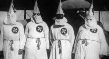 Headbang Los amigos negros del KKK, ¿por qué?