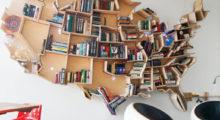 Headbang Bookshelf Porn: un movimiento muy erótico y nerd