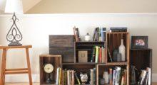 Headbang Muebles que puedes construir de manera sencilla en casa