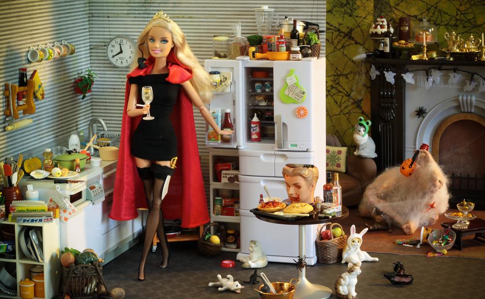 Las muñecas asesinas de Mariel Clayton