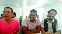 Headbang Primer matrimonio entre 3 hombres causa furor en la sociedad