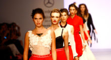 Headbang Mercedes Benz Fashion Week CDMX, 5 cosas que rifan del festival de la moda