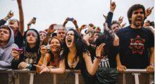Headbang Los festivales de metal más rudos ¡YEAH!