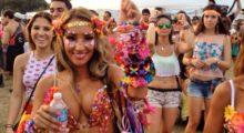 Headbang El festival de música EXCLUSIVO para Mujeres