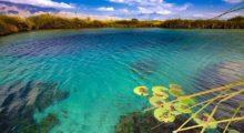 Headbang Los oasis más impresionantes de México