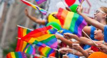 Headbang La historia detrás del Día del Orgullo gay