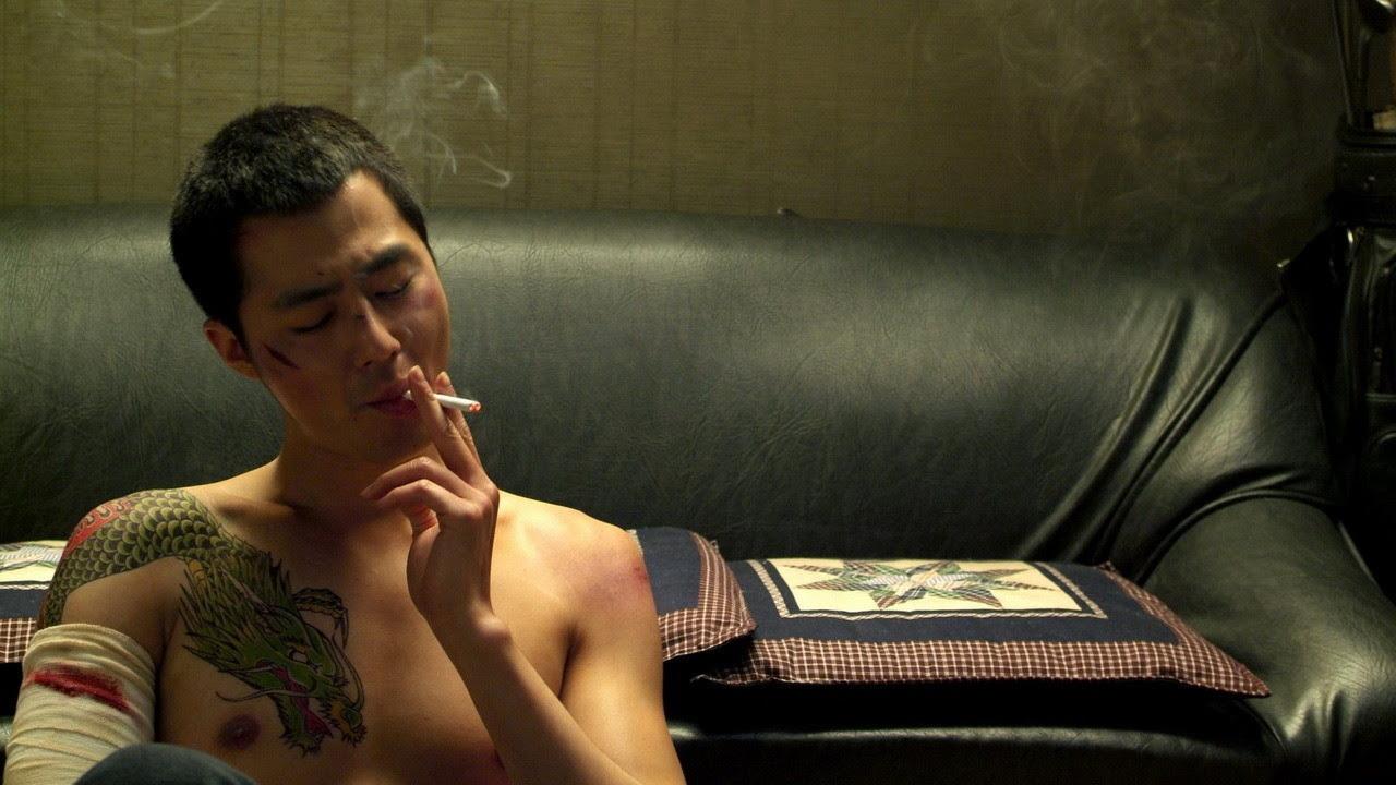 Lo mejor del cine Coreano