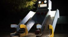 Headbang Parques japoneses, ¿para niños?