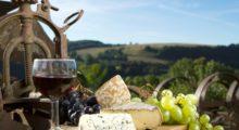 Headbang La feria del vino y el queso no es sólo para emborracharse