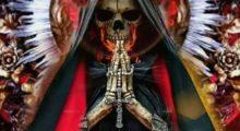 Headbang La Santa Muerte y sus rituales