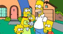 Headbang Desde Homero Simpson hasta Frank Underwood, las series más exitosas de la TV