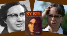 Headbang Sybil, la mujer de las 16 personalidades