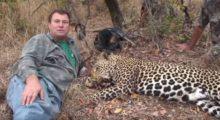 Headbang La muerte de Theunis Botha, historia del Karma instantáneo