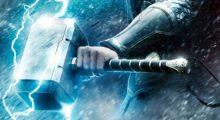 Headbang El martillo de Thor, explicado por la ciencia.
