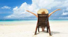 Headbang ¿Cómo evitar la depresión post vacaciones?