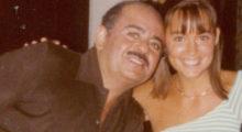 Headbang La impactante historia de Jill Dodd y Adnan Khashoggi